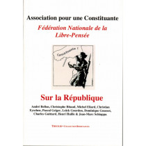 Sur la République