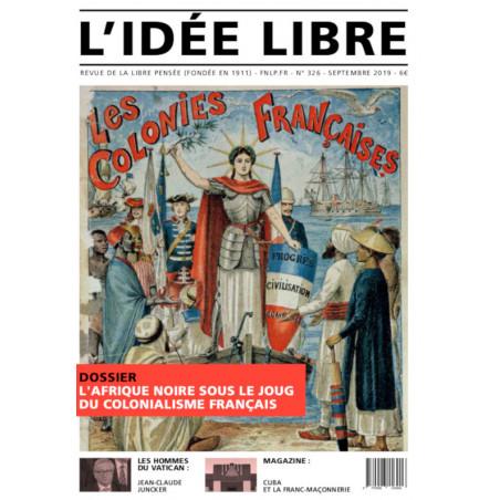 La Raison n°627 - Janvier 2018