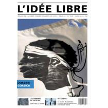 """Idée Libre n°329 - """"Corsica"""""""