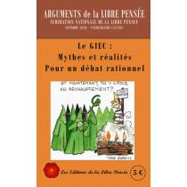 Arguments n°11 Le GIEC :...