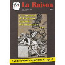 La Raison - n°657 - janvier...