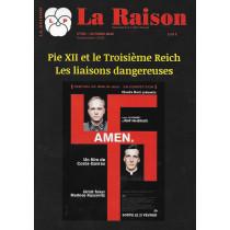 La Raison - n°655 - octobre...