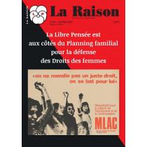 La Raison - n°647 - janvier...