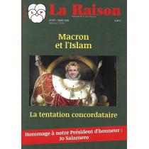 La Raison - n°659 - mars 2021