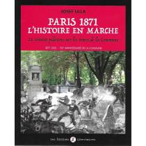 Paris 1871, l'histoire en...