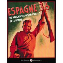 Espagne 36 : les affiches...