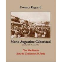 Marie Augustine Gaboriaud :...