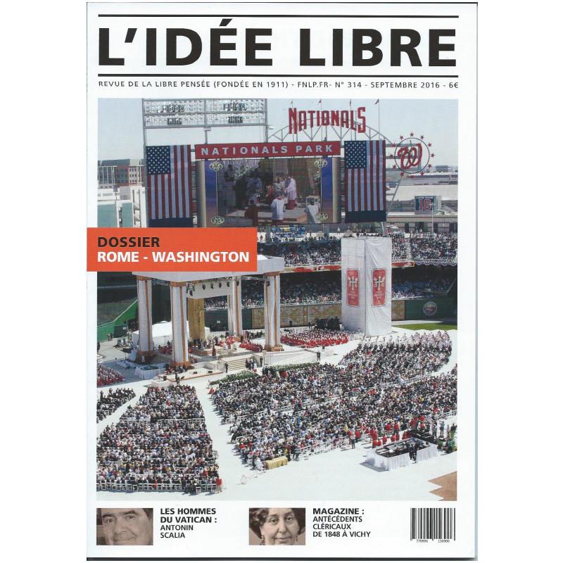 Abonnement 10 n° La Raison - France