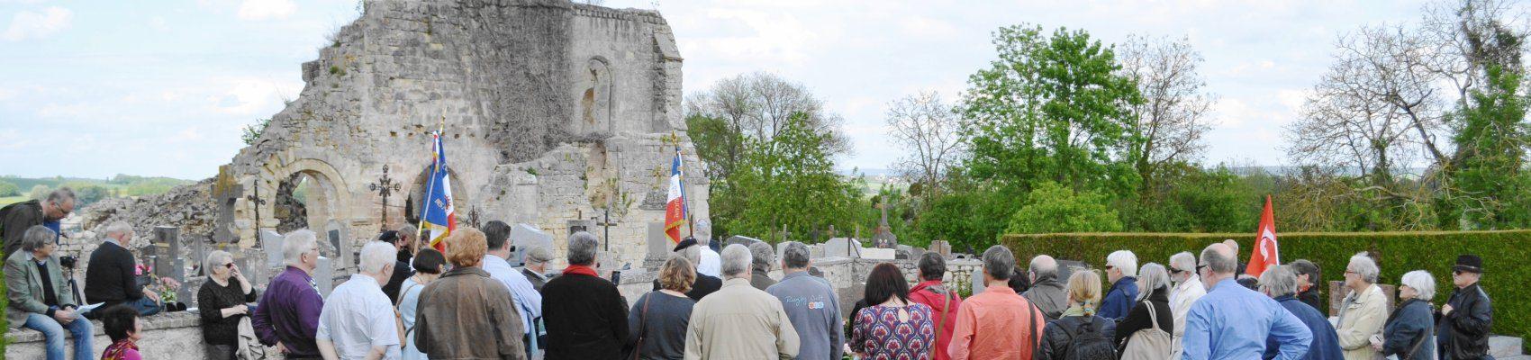 Monuments aux morts pacifistes, antimilitaristes, laïques et républicains