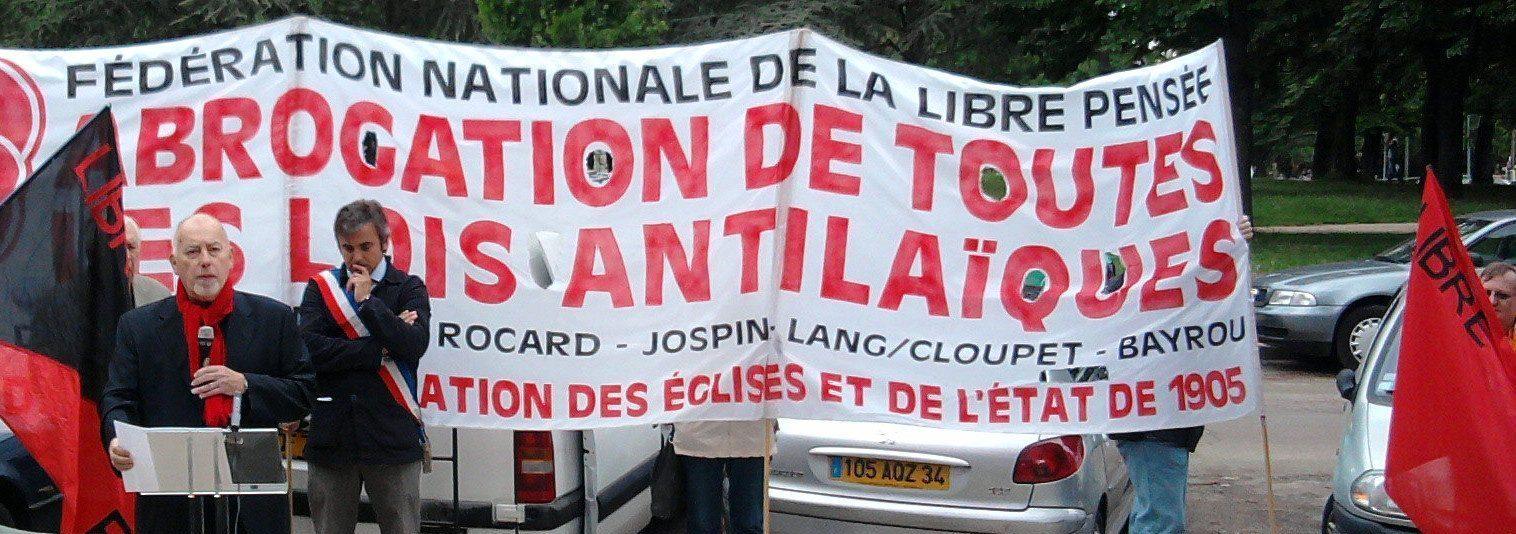 Rassemblement à Vincennes (2010)