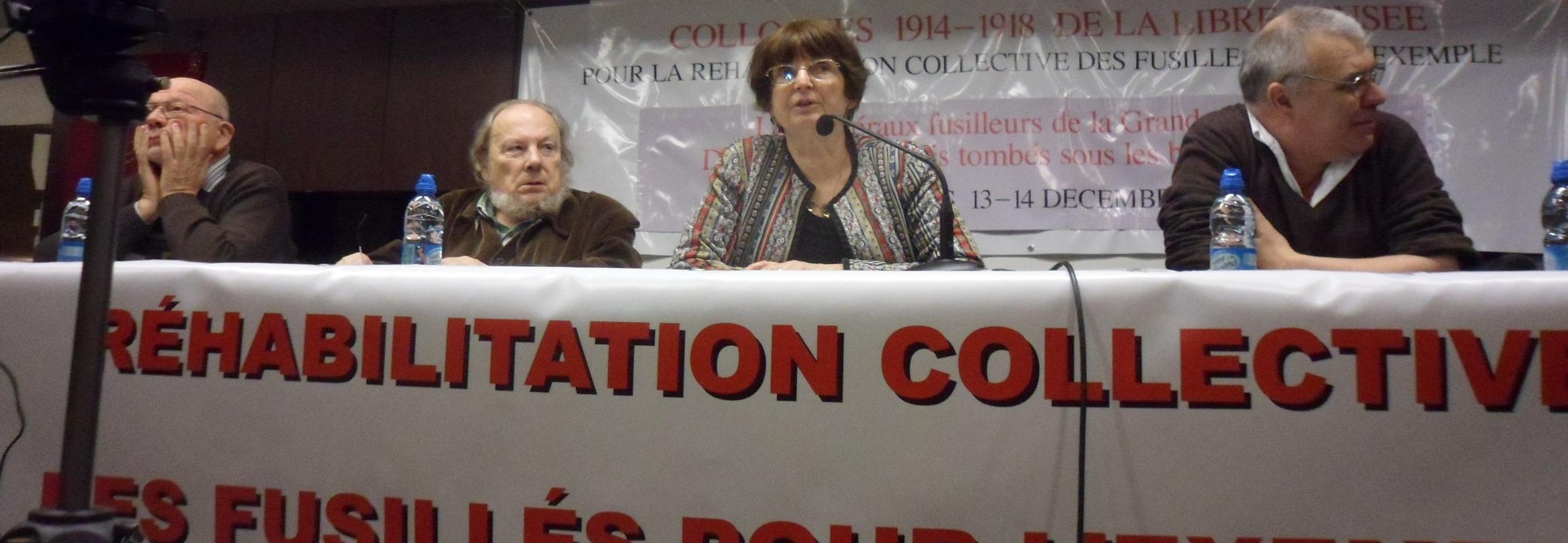 Colloque de Soissons décembre 2014